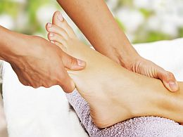 The Importance of Foot Health