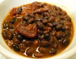 life choice beans