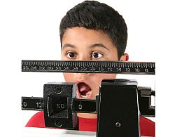 Childhood obesity in the united states - is it an apidemic?