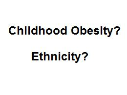 childhood-obesity-and-ethnicity-is-there-a-link