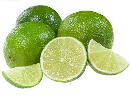 Are limes good for ulcers?