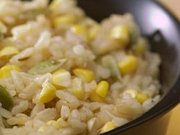 indian-food-spiced-corn-and-rice-pilaf
