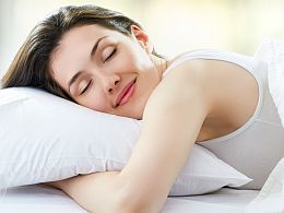 tips to improve your sleep