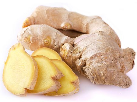 Is ginger good for you