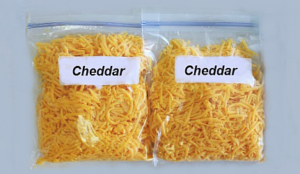 can-you-freeze-grated-cheese