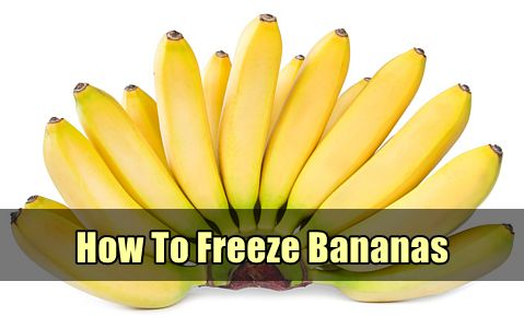how-to-freeze-bananas