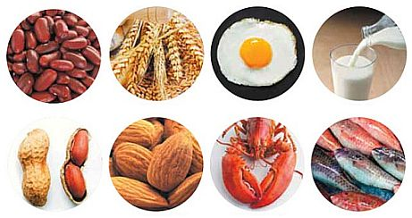food-allergy-causes-sneezing-after-eating